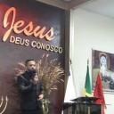 Volte a sonhar, o Senhor Jesus ainda faz milagres!