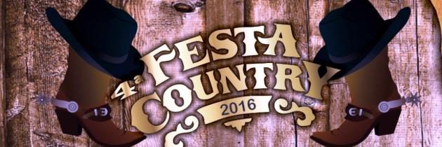 Festa Country 2016