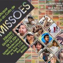 Palestra Missionária com Julie Rodrigues – JOCUM
