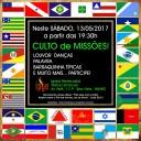 Jovens Missionários