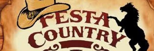 Festa country 2014